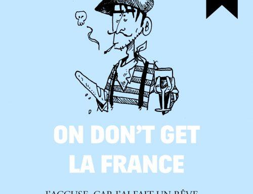 On don't get la France